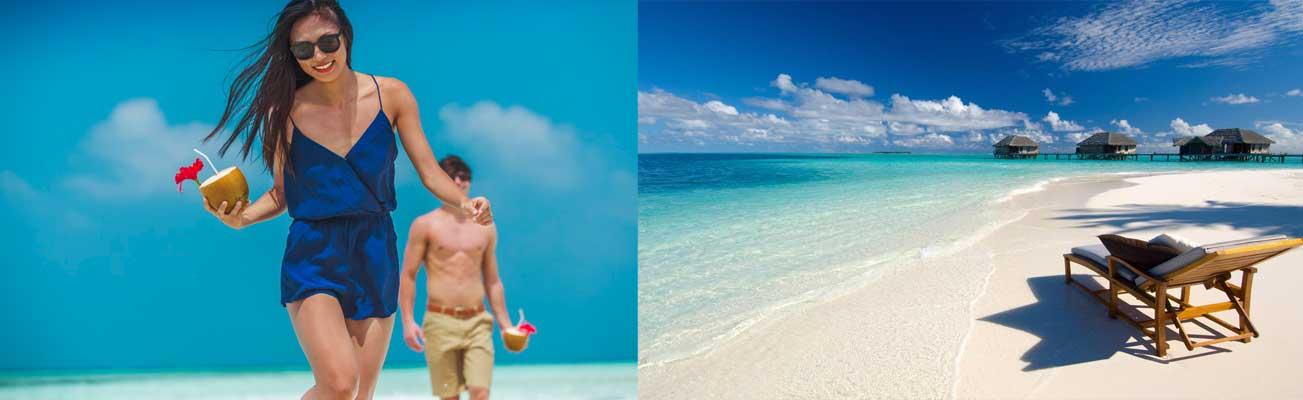 Vacanze con i migliori Tour Operator